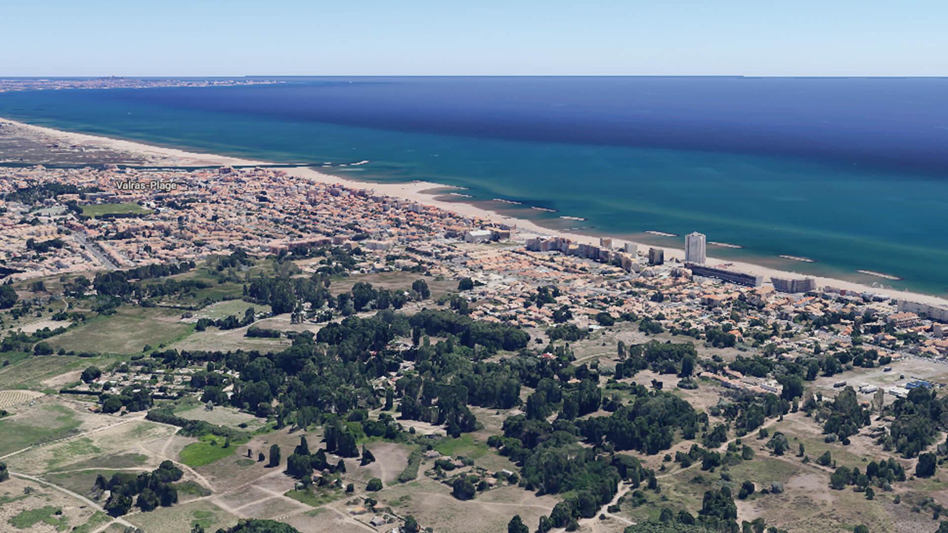 BEI Infrastructures | Bureau d'Études à Béziers | Contact